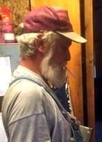 Billy Glenn Sparks obituary photo