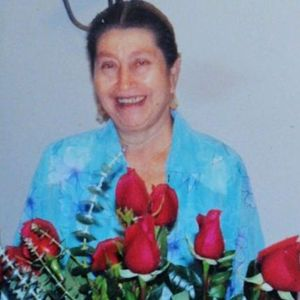 Emma Carrillo Pinedo Obituary Photo