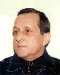 Jerzy Mazurkiewicz obituary photo