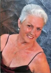 Peggy Ann Robichaud obituary photo