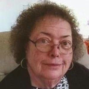 Adele Ann Strubel