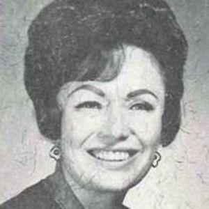 Lucille Lorraine Goodman