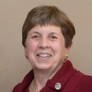 Marilyn M. Kew