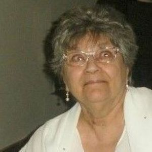Florence Grandolfo Obituary Photo