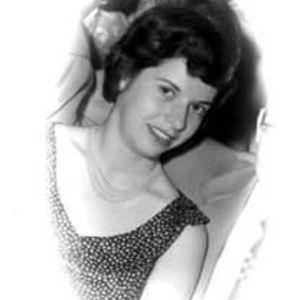 Anne Buck Schumacher