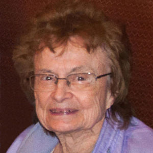 Mildred Hart Tharp