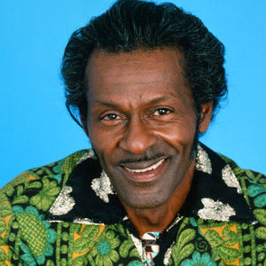 Chuck Berry Obituary Photo