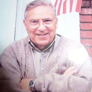 Mr. Peter J. Prevett Obituary Photo