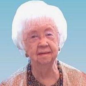 Esther D. Sanford