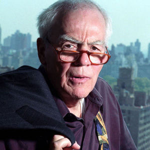 Jimmy Breslin Obituary Photo