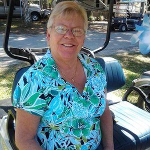Debra Joy Cooke