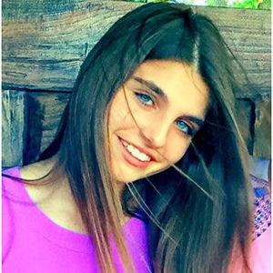 Chloe Elizabeth Sanders