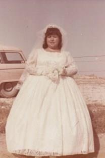 Gloria Margaret Lopez obituary photo