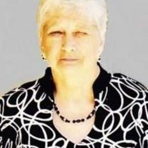 Anne Dillard Ferguson