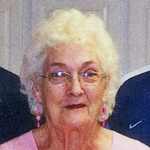 Betty Linder Obituary Photo
