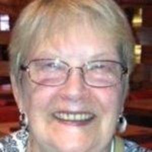 Dorothy L. SCHENK