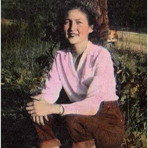 Ruby Byous Rosen