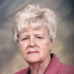 Barbara Miller Hudnall