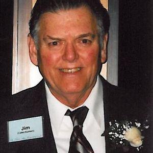 James E. Tucker
