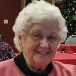 Dorothy Smith Pillarelli