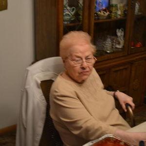 Lois M. Matera Obituary Photo