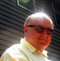Stephen A. Pogonelski obituary photo