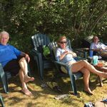 Dick, Henryka, Jonathan, New Hampshire, 7/24/16