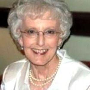 Virginia Louise Pearson