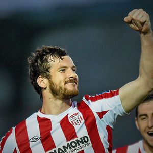 Ryan McBride Obituary Photo