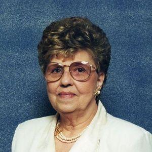 Dorothy Scialabba