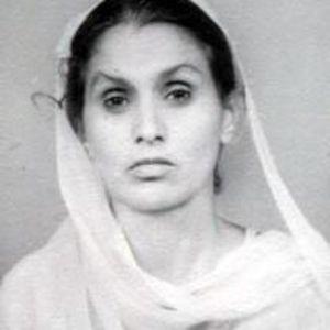 Kirpal Kaur Gill