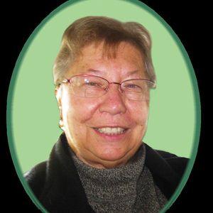 Charlotte Marie Ptak Karolewski