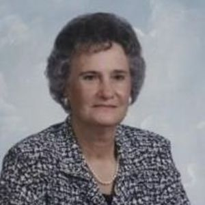 Aline M. Estes