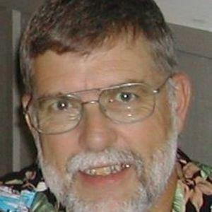 Stephen Eugene Buckman