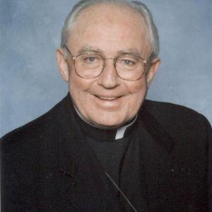 Most Reverend John Jeremiah McRaith