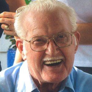 """Elmer M. """"Reds"""" Morgan"""