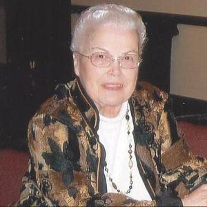 Edie  P. McCracken