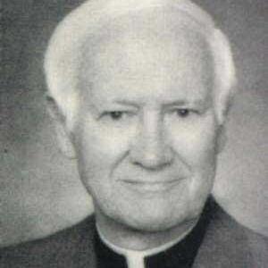 Rev. Francis P. McCartin OMI