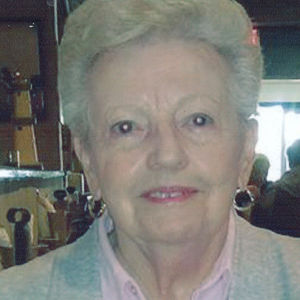 Kathryn Marie   (nee Smith) Rickey Obituary Photo