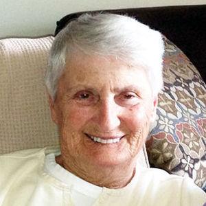 """Adelina """"Lina"""" Soave Obituary Photo"""