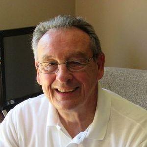 John T. Caveney Obituary Photo