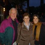 with Deborah and Barbara