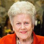 Geraldine Arthur obituary photo