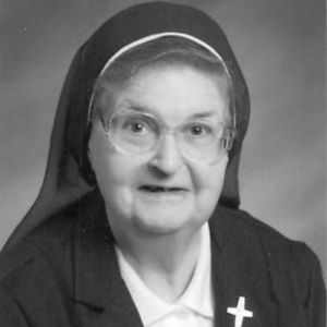 Sr. Helene Maguire (Sr. Marie Lucie-Therese)