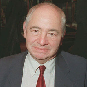 Colin Dexter Obituary Photo