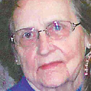 Gladys I. Crosby