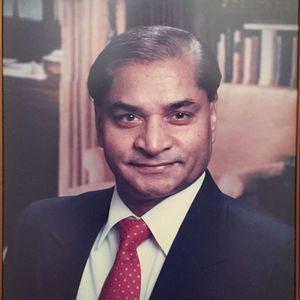 Prahlad Mathur