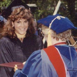 Mary Cecelia Hickey Obituary Photo
