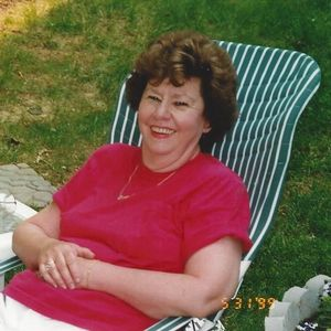 E. Jane O'Donnell Obituary Photo
