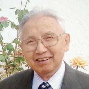 Edward Gibin Tanng